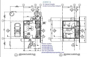 Amica Layout / Floor Plan (click to see larger version)