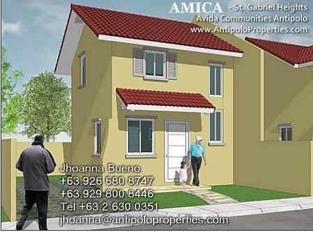 Amica - P1.91 million