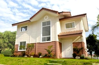 Genoa house unit, St. Gabriel Heights, Antipolo